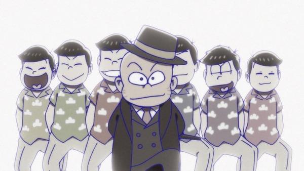「おそ松さん」2期 18話 (2)