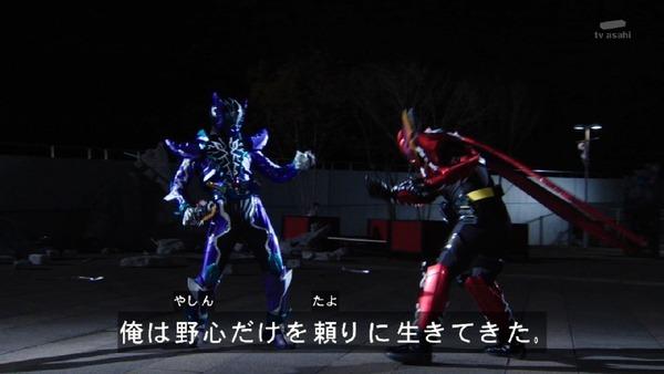 「仮面ライダービルド」28話 (21)