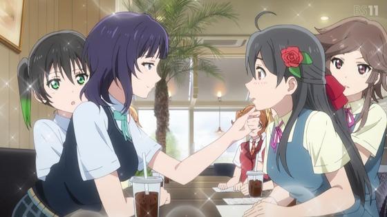 「ラブライブ!虹ヶ咲学園」11話感想 画像 (23)