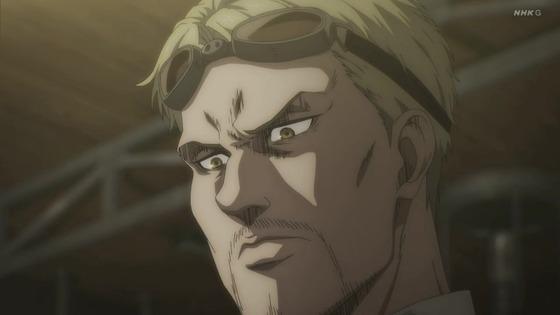 「進撃の巨人」第75話(4期 16話)感想 (186)