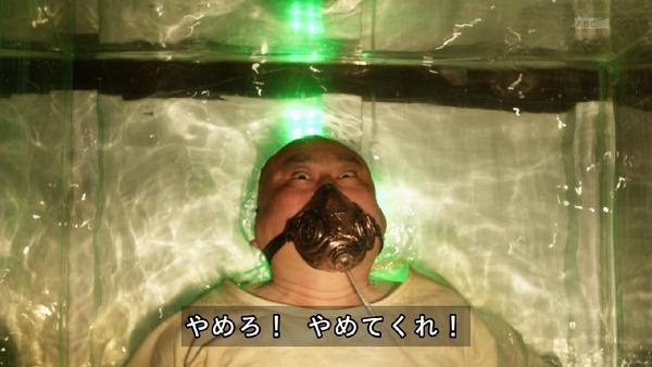 「仮面ライダービルド」3話 (36)