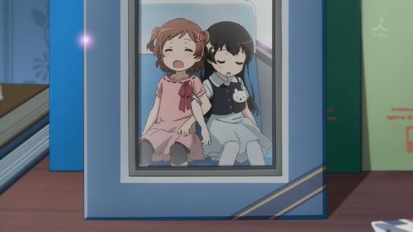 「少女☆歌劇 レヴュースタァライト」8話 (9)