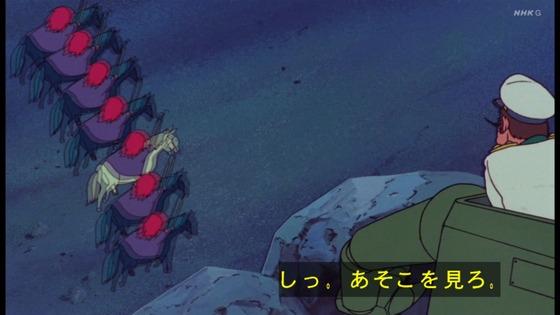 「未来少年コナン」第17話感想 画像 (20)