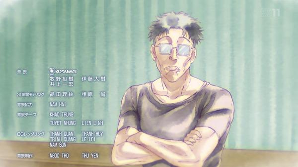 「はねバド!」13話感想 (133)