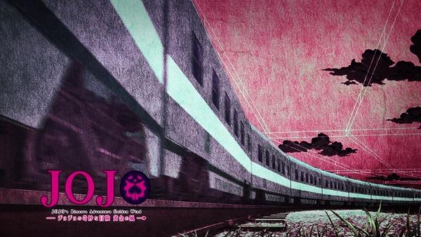 「ジョジョの奇妙な冒険 5部」15話感想 (30)