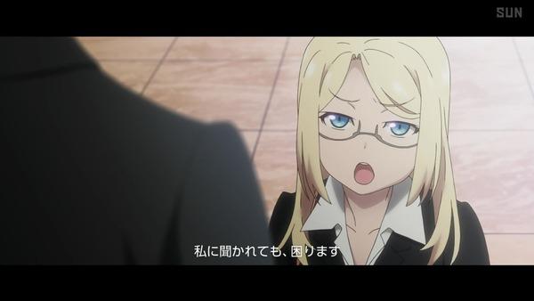 「グリザイア:ファントムトリガー」第3回(2話前編)感想 (20)