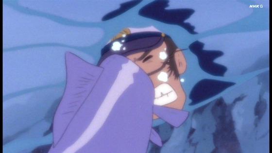 「未来少年コナン」第19話感想 画像  (81)