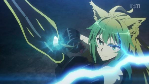 「Fate/Apocrypha」9話感想 撃つアタランテ止まらないスパルタクス!シロウVSフランちゃんも激しく動く!!(画像)
