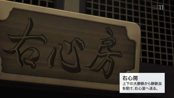 「はたらく細胞」8話感想 (23)