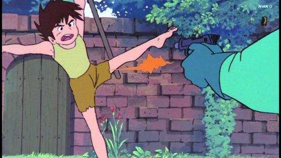 「未来少年コナン」第19話感想 画像  (56)