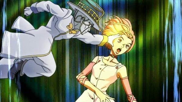 「ジョジョの奇妙な冒険 ダイヤモンドは砕けない」17話 (13)