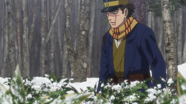 「ゴールデンカムイ」5話 (110)