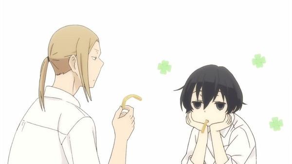 「田中くんはいつもけだるげ」9話感想 (14)