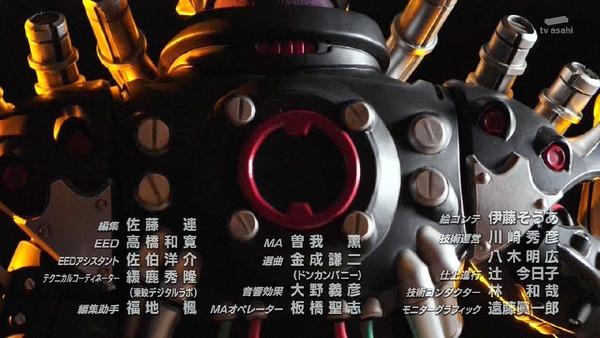 「仮面ライダービルド」2話 (4)
