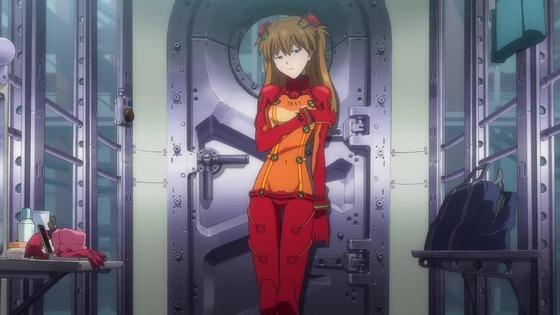 「ヱヴァンゲリヲン新劇場版:破」感想 (430)
