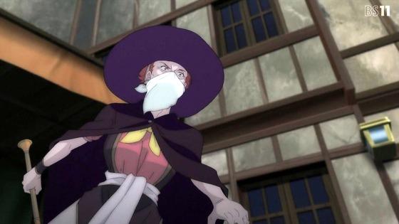 「魔女の旅々」第11話感想 画像 (10)