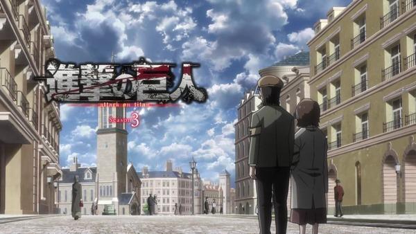 「進撃の巨人」第57話 (2)