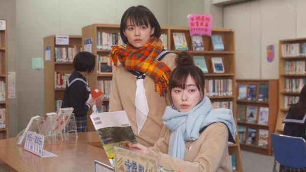 ドラマ版「ゆるキャン△」第2話感想 画像 (44)
