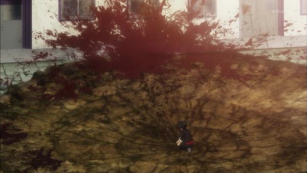 「UQ HOLDER! 魔法先生ネギま!2」2話 (48)