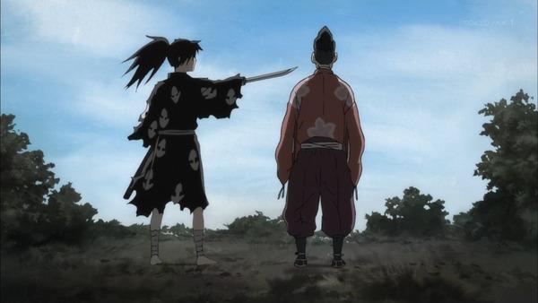 「どろろ」第15話 感想 (21)