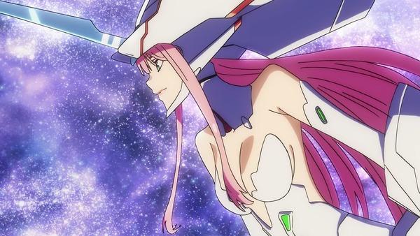 「ダーリン・イン・ザ・フランキス」24話(最終回)感想 (17)