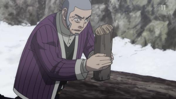 「ゴールデンカムイ」2話 (114)