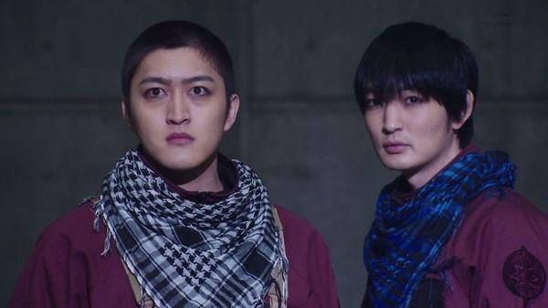 「仮面ライダービルド」27話 (18)