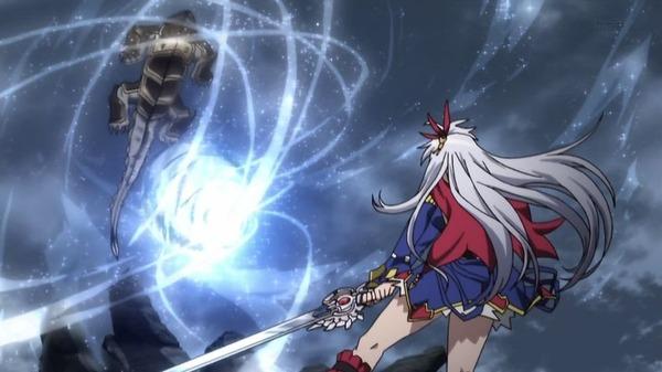 魔弾の王と戦姫 (20)