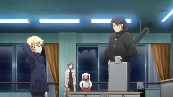 「プリズマ☆イリヤ ドライ!!」4話 (19)