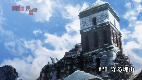 「とある魔術の禁書目録Ⅲ」3期 20話感想 (10)