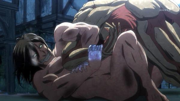「進撃の巨人」51話感想 (37)