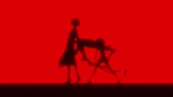 戦姫絶唱シンフォギアGX (22)