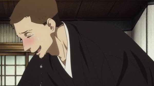 「昭和元禄落語心中 助六再び篇」8話 (59)