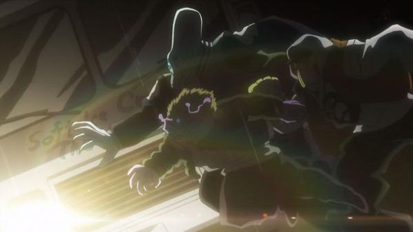 「血界戦線 & BEYOND」2期 12話 (23)