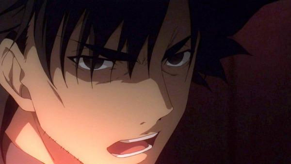 「FateZero」25話感想 (4)