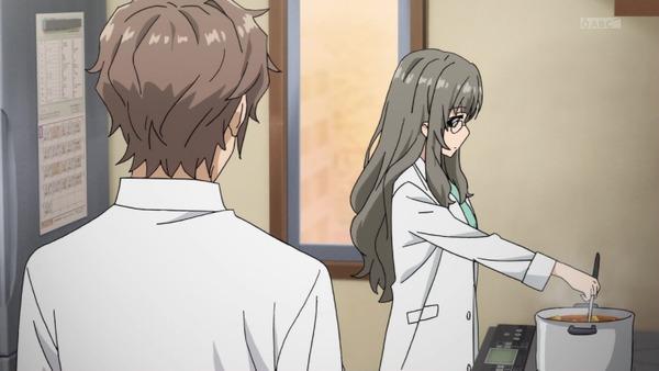 「青春ブタ野郎」8話感想 (1)