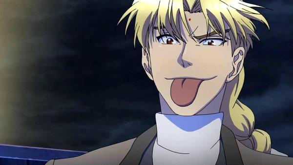 Gray-man」2話 (28)
