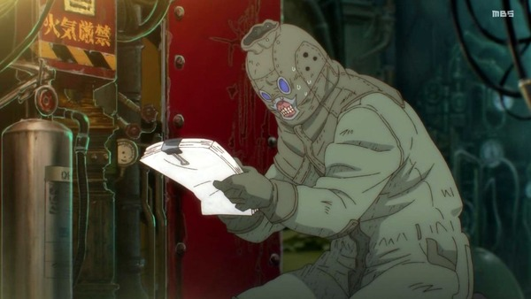 「ドロヘドロ」第7話感想 画像 (27)