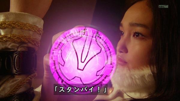 「仮面ライダーゴースト」39話 (4)