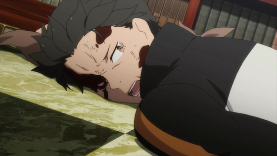 「リゼロ」第32話感想  (21)