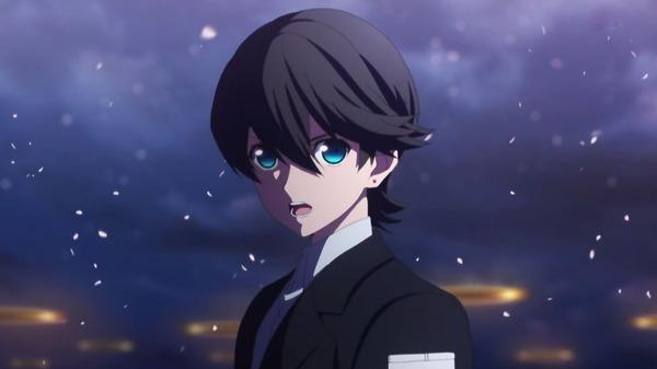 「活撃 刀剣乱舞」13話(最終回) (47)