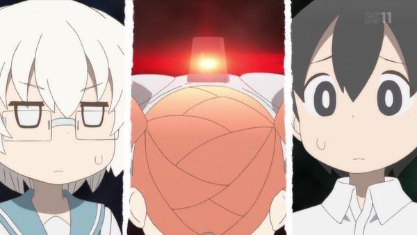 「上野さんは不器用」10話感想 (33)