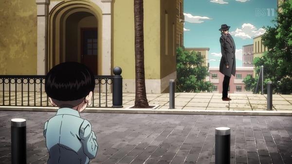 「ジョジョの奇妙な冒険 5部」2話感想 (32)