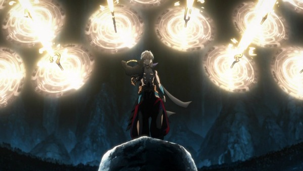 「FateGrand Order」FGO 13話感想 画像 (14)