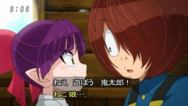 「ゲゲゲの鬼太郎」6期 50話感想 (6)
