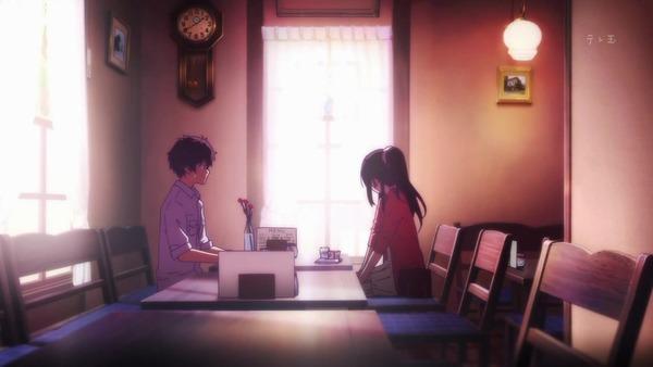 「氷菓」第3話感想 画像  (3)