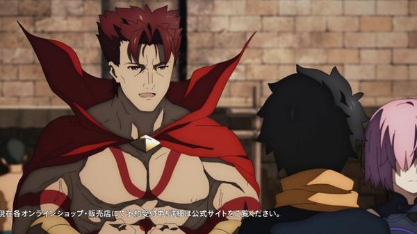 「FateGrand Order」FGO 7話感想  (34)