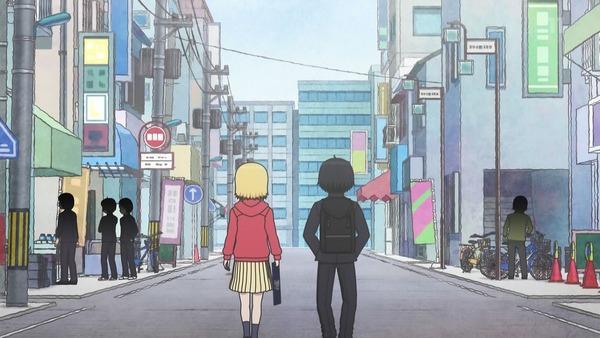 「ハイスコアガール」6話感想 (11)