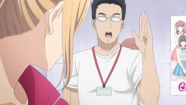 「推し武道」11話感想 画像  (42)