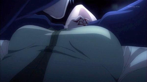 「FateZero」21話 (91)